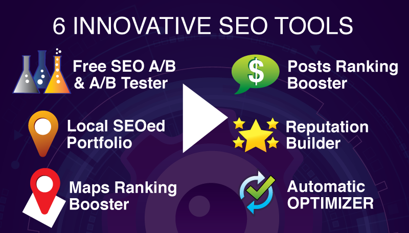 5 Innovative SEO Tools